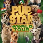 Pup Star- World Tour