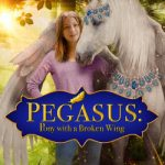 Pegasus- Pony With a Broken Wing