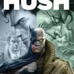 Batman- Hush