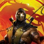 Mortal Kombat Legends- Scorpion's Revenge