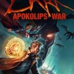 Justice League Dark- Apokolips War