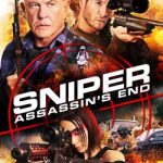 Sniper - Assassin's End