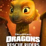 Dragons- Rescue Riders- Hunt for the Golden Dragon