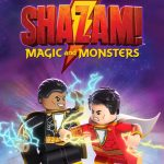 LEGO DC- Shazam! Magic and Monsters