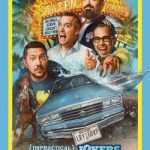 Impractical Jokers The Movie